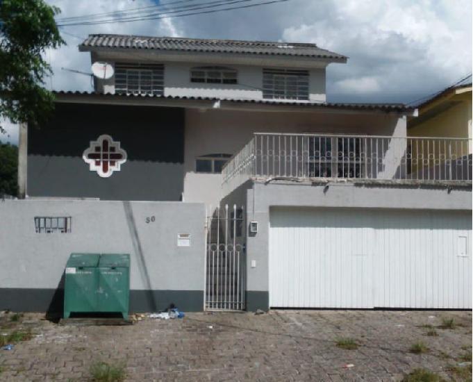 Alugo casa santa candida, próximo rua cidadania boa vista