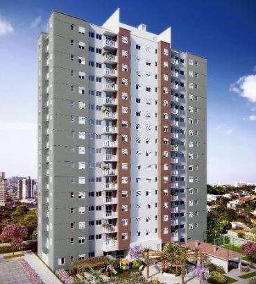 Apartamento 44 m² - Conquista Carapicuiba