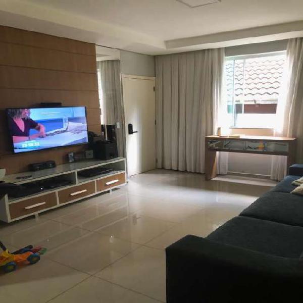 Apartamento de 3 quartos, Residencial Gávea, Bairro Rio