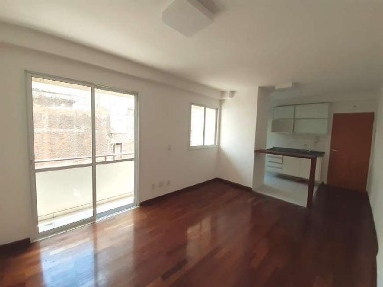 Apartamento em Consolação com 2 Dorm, 1 Banheiro, 1 Vaga