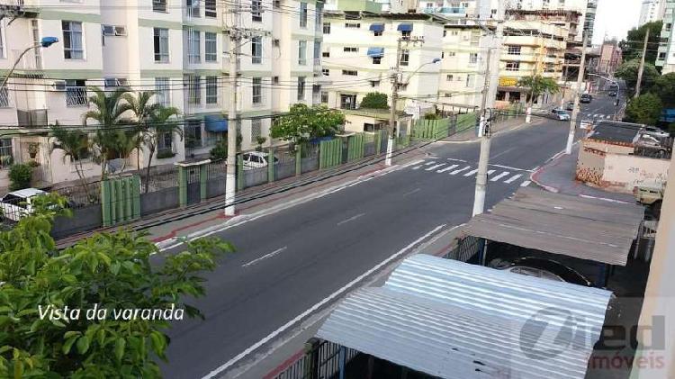 Apartamento no Conjunto Abacateiros em Itapoã, 3 Quartos, 2
