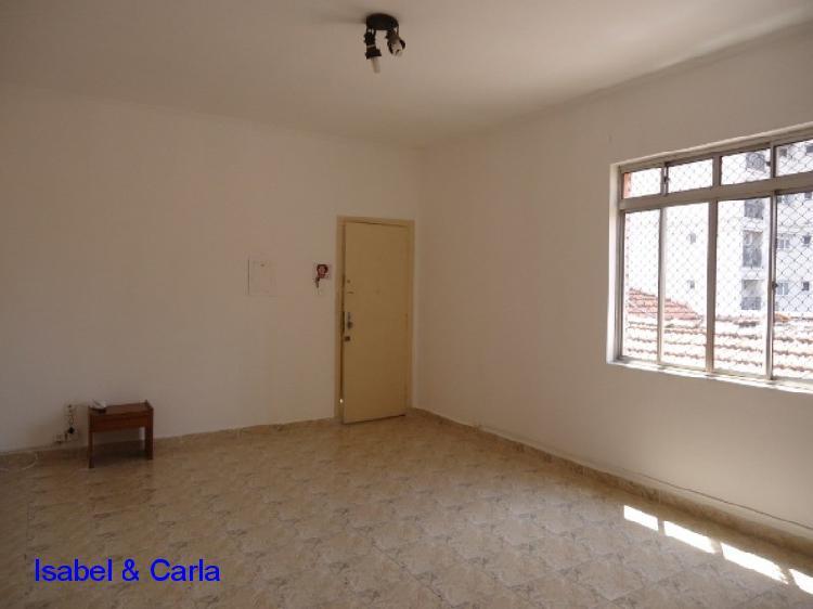 Apartamento para locação 2 dormitórios moema índios