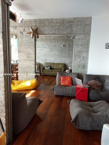 Apartamento para Venda em São Paulo, República, 3