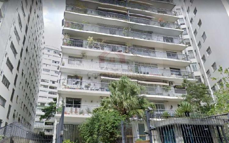 Apartamento para Venda em São Paulo, Santa Cecília, 3
