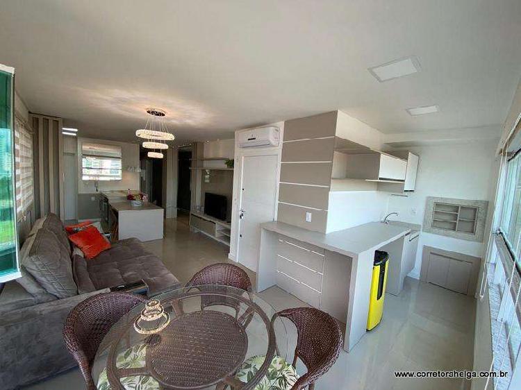 Apartamento para venda com 98 metros quadrados com 3 quartos