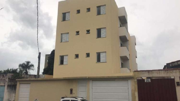 Apartamento para venda, possui 55 metros quadrados com 2