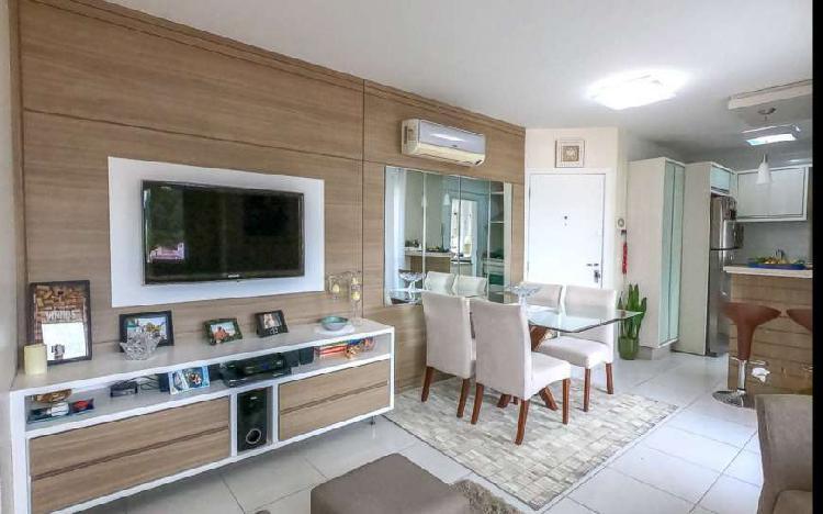 Apartamento pronto para morar px a UFSC
