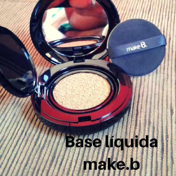 Base liquida make b boticário