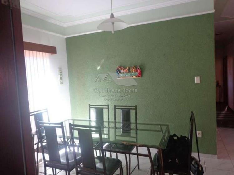 Casa Residencial Nova Franca