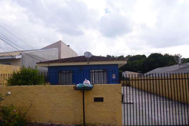 Casa para venda Bairro mundo - Curitiba - PR
