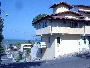 Casas e aptos temporada jacaraípe es