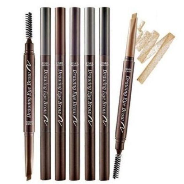 Lápis para sobrancelha