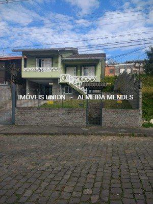 Oferta imóveis union! casa independente, com 164 m²