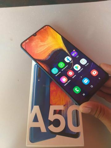 Samsung galaxy a50 novo