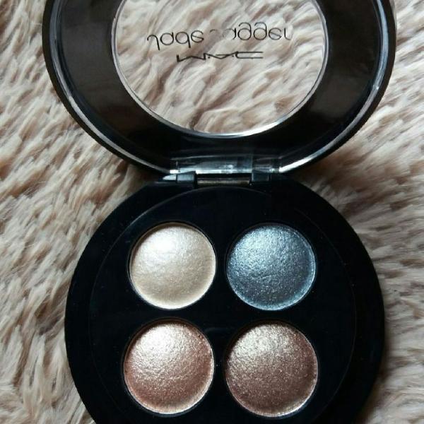 Sombras mineralize eye shadow x4 - mac