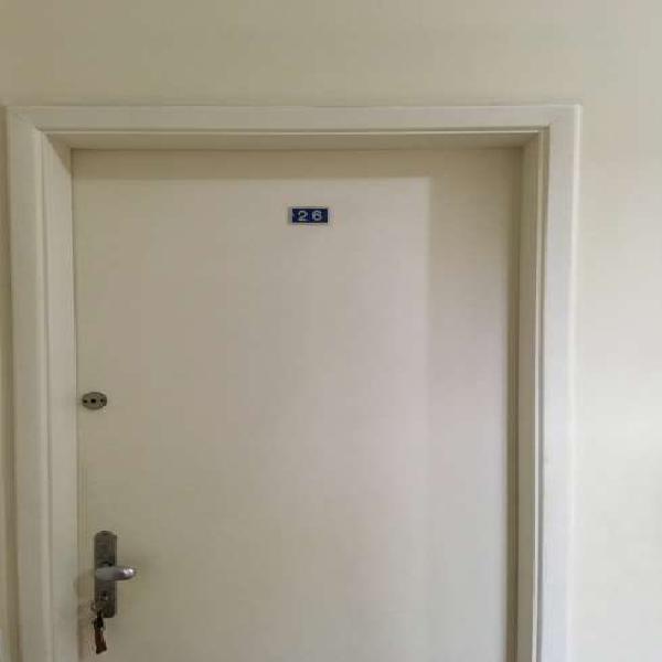 Exelente,oportunidade apartamento a 3 quadras da praia