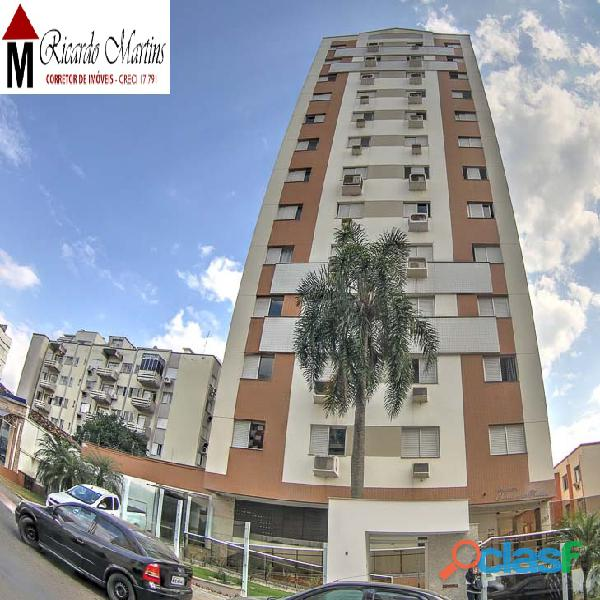Jardim de trialis centro criciúma apartamento a venda