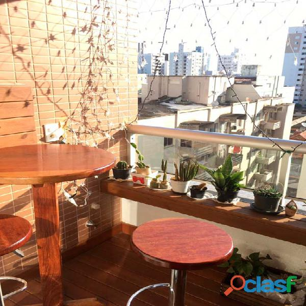 Jardim de Trialis Centro Criciúma apartamento a venda 8