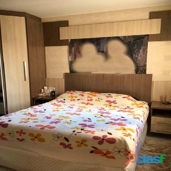 Jardim de Trialis Centro Criciúma apartamento a venda 7