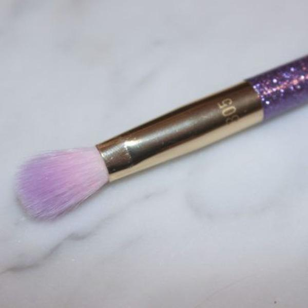Pincel para esfumar sombra brush crush