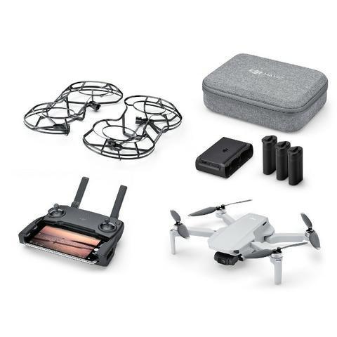 Drone mavic mini combo,nf,garantia 1 ano dji,novinho