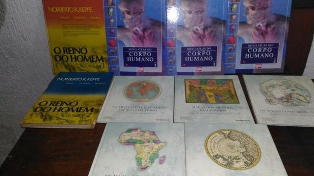 Oportunidade 60 livros (1.20)um real e vinte centavos dentro