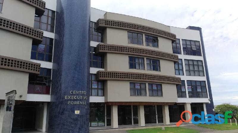 Sala comercial centro executivo forense