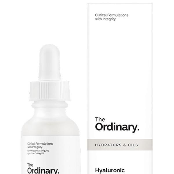 Sérum de ácido hialurônico 2% + vitamina b5 - the