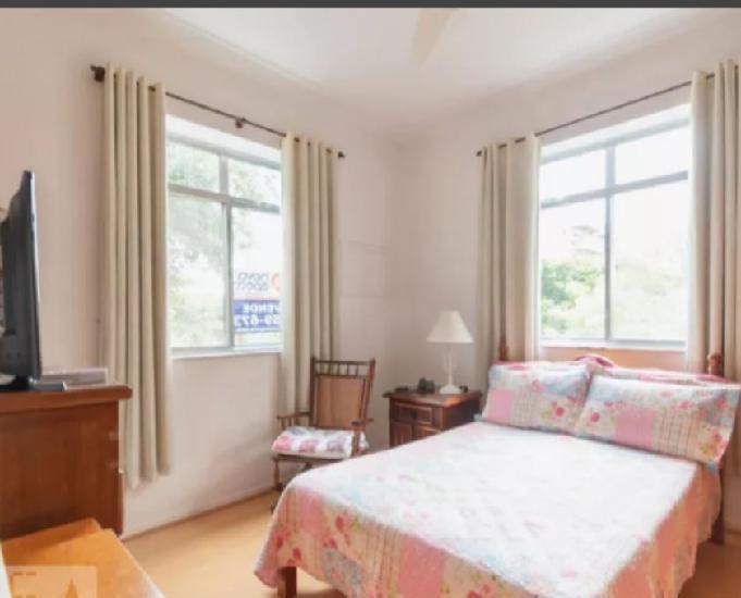 2 quartos - apartamento na urca - rio - rj