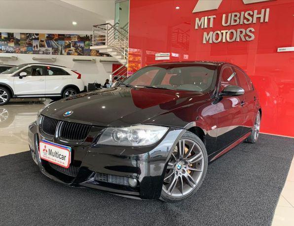 BMW 335iA 3.0 24V 306cv Gasolina Automático