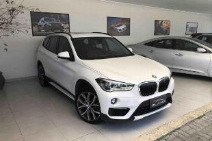 BMW X1 SPORT 2.0 (DIREITOS)