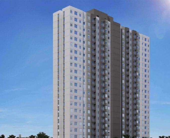 Jardim Prudência Aptos 1 e 2 dorm 24 a 40 m² Lançamento