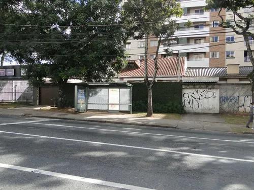 Rua francisco frischmann, portão, curitiba