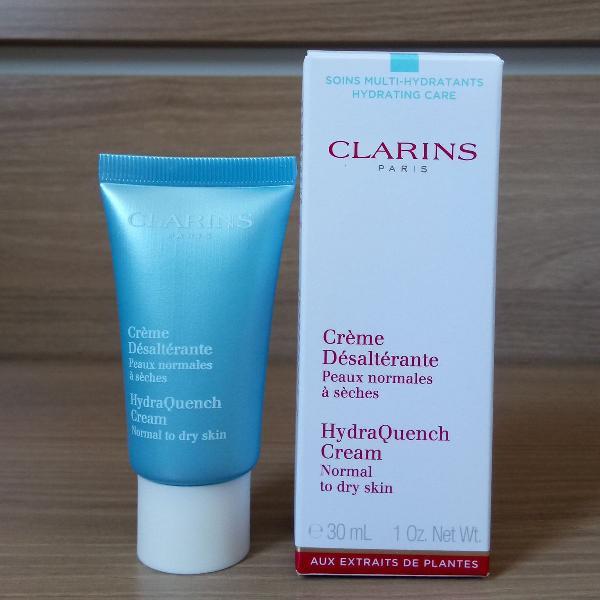 Clarins hydraquench cream 30ml
