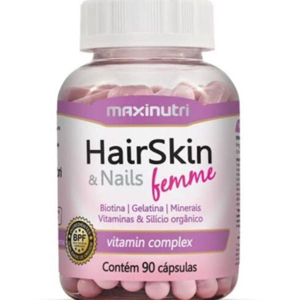 Hairskin & nails femme