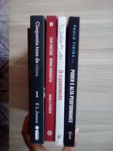 5 livros jardim colorado suzano