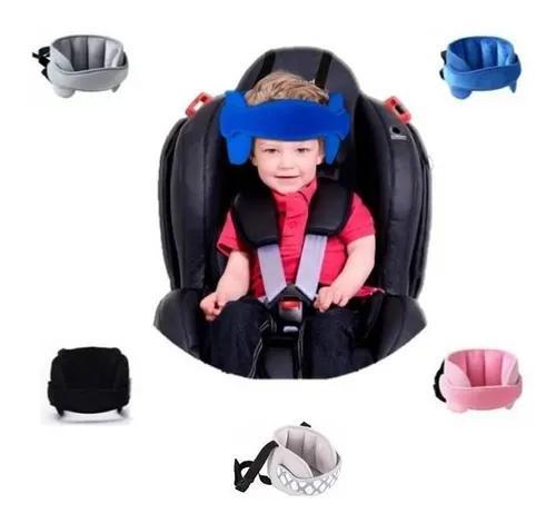 Apoio suporte proteção cabeça pescoço do bebe para carro
