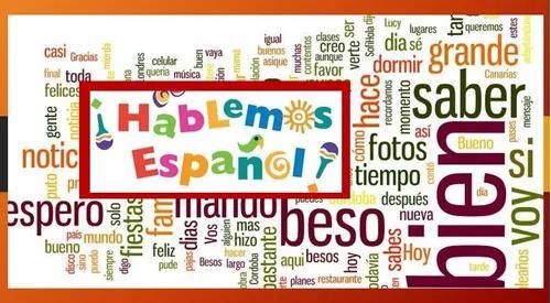 Aulas de espanhol online para todos os niveis e necessidades