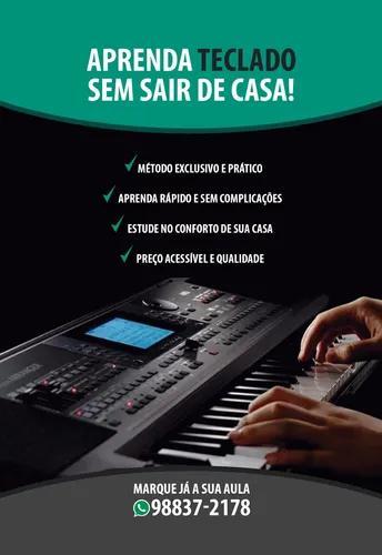 Aulas de teclado [particulares