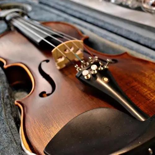 Aulas de violino e teoria musical online