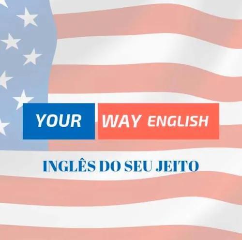 Aulas particulares de inglês on-line
