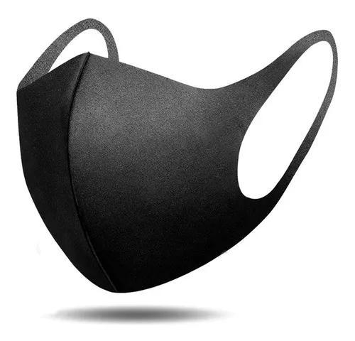 Boca máscara anti poeira rosto tampa da boca máscara