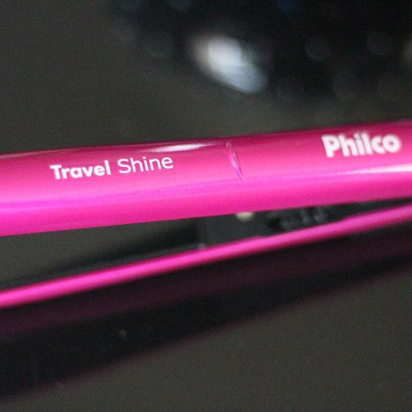 Chapinha travel shine da philco