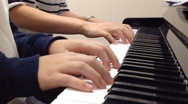 Professor de piano em salvador