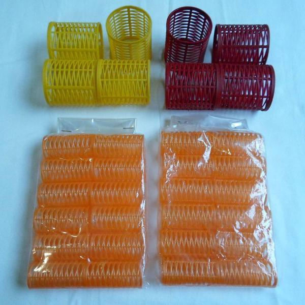 Kit de bobs para cabelo