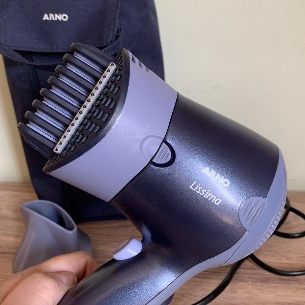 Secador de cabelo lissima