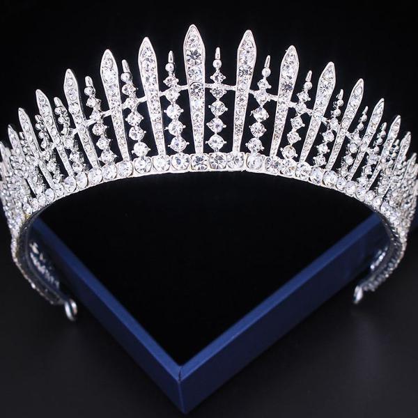 Tiara noiva queen elizabeth