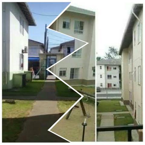 Alugo apartamento nova itanhaem no segundo andar