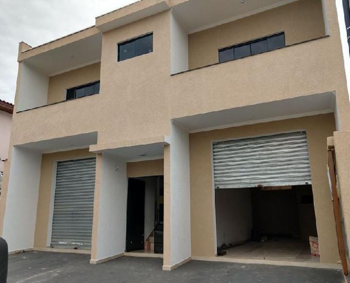 Apartamento 01 dormitório - Vitória Régia - Alugo
