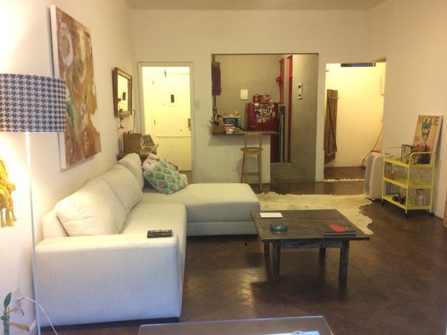 Apartamento 2 quartos perto metro praia, restaurantes e
